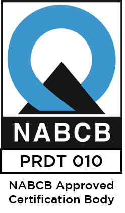 NABCB Logo Certification
