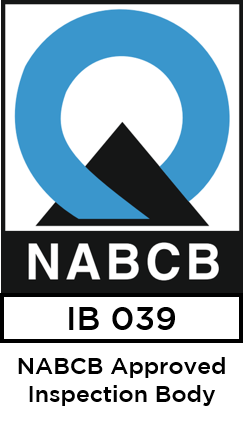 NABCB Logo Inspection Body